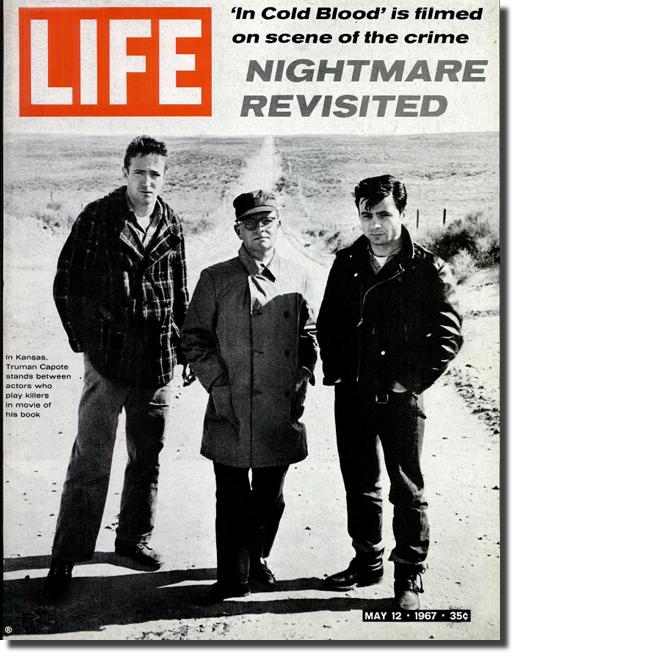 Фото №26 - Самые выдающиеся обложки в истории журнала Life