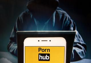 Мошенники заработали сотни тысяч долларов на шантаже любителей порно