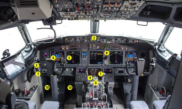 Как посадить самолет: 5 предельно простых шагов