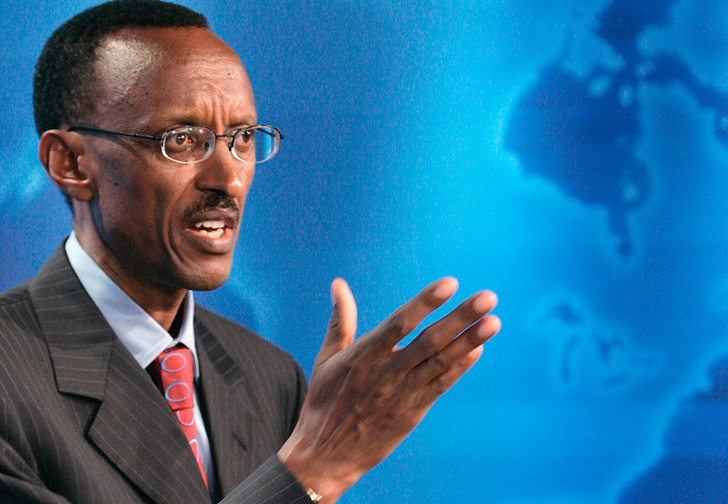 Фото №16 - Ночь тонких носов: история массового убийства одного руандийского племени другим
