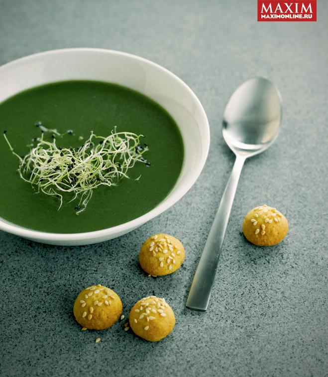 Фото №5 - 6 гурманских супов, приготовить которые сможет даже новичок
