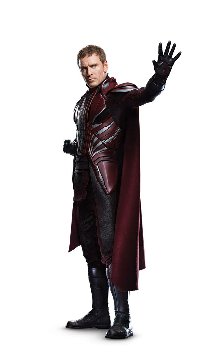 Фото №2 - Главное, чтобы костюмчик сидел. Одежда супергероев: как менялись костюмы трех знаковых персонажей «Людей Икс»: от оригинального комикса до 3D-будней