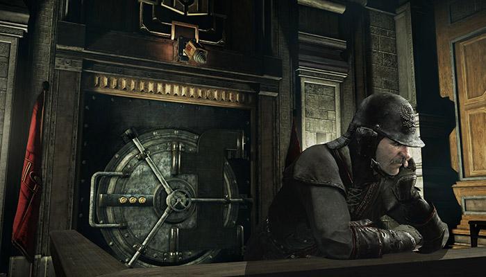 Фото №4 - 5 важных вещей, которым новая Thief научит даже тех, кто не любит видеоигры