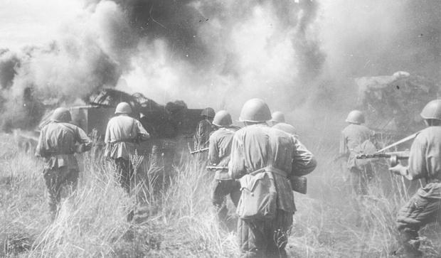 Фото №4 - Танковый бой под Прохоровкой: что же там происходило