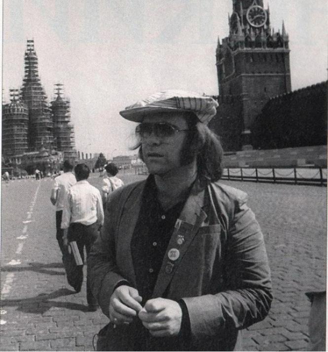 Семь иностранных музыкантов, которые прорвались в СССР