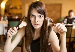 7 самых дурацких (и вредных!) современных диет