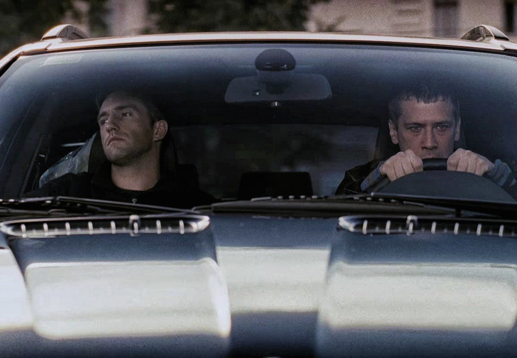 Фото №1 - В ружье! Названы самые угоняемые в Москве и Петербурге автомобили!