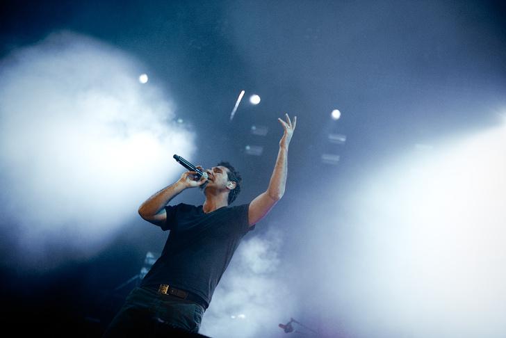Фото №10 - System of a Down — бесплатный концерт без звука от главной армянской рок-группы Вселенной