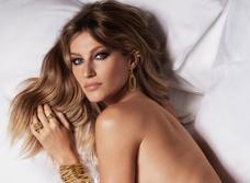 Ангел недели: культовая модель Victoria's Secret Жизель Бюндхен