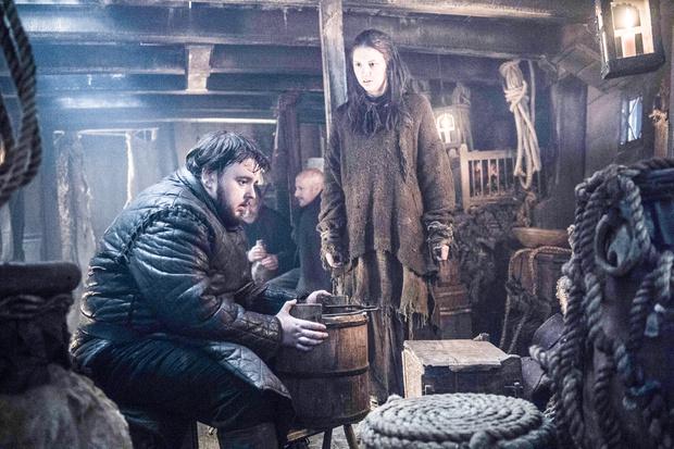 Фото №14 - Новые кадры из 6-го сезона «Игры престолов»! Их еще не видел даже сам Джордж Мартин!