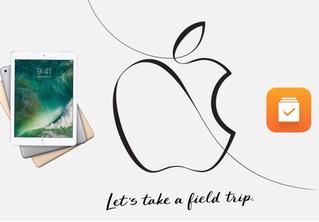 Самая скучная презентация Apple и одна смешная функция