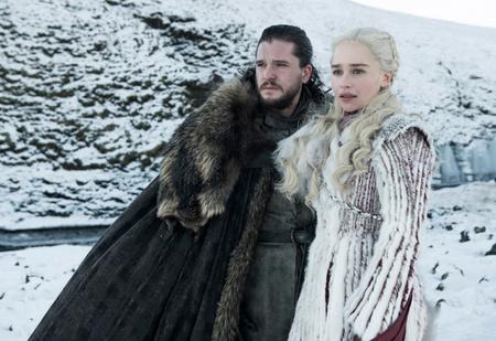 5 важных моментов в 1-й серии 8-го сезона «Игры престолов», которые ты, скорее всего, пропустил