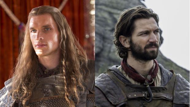 Фото №1 - 10 актеров «Игры престолов», которых заменили, но никто этого не заметил