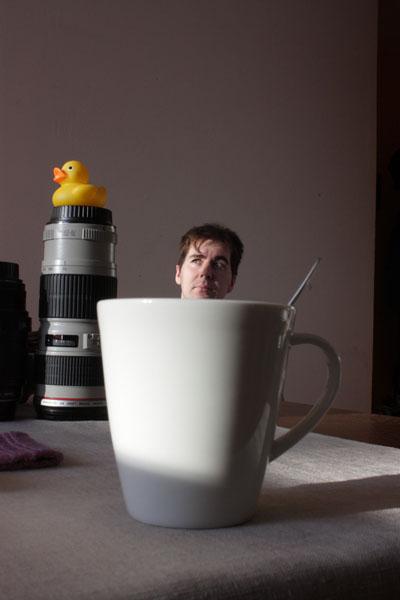 Фото №17 - Оптический обман