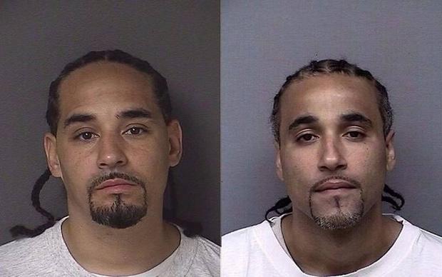 Фото №2 - Человек 17 лет отсидел в тюрьме за своего двойника
