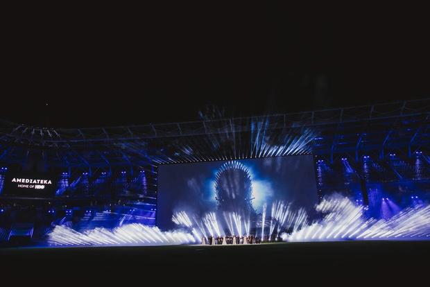 Фото №1 - В Москве прошел финал «Игры престолов»