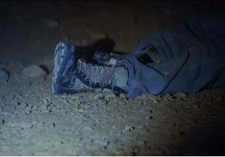 Четвертый короткометражный фильм к юбилею Чужих — «Руда» (полное видео прилагается)