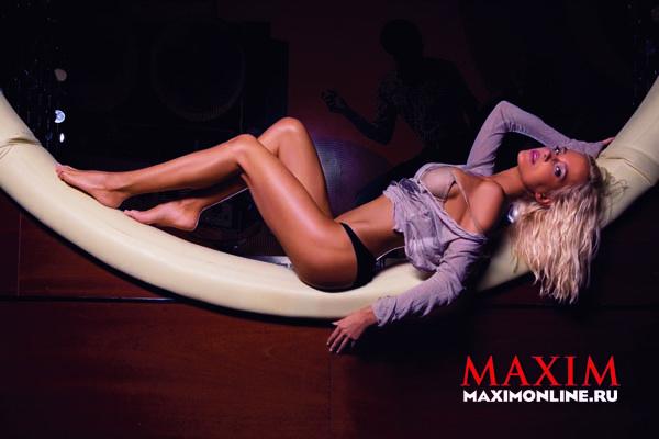Глюкоза для Maxim