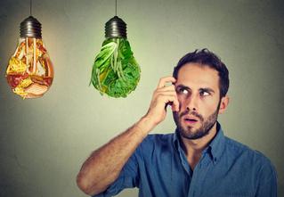 9 мифов о еде, которым ты веришь совершенно напрасно