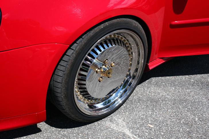 Фото №18 - 25 необычных колес