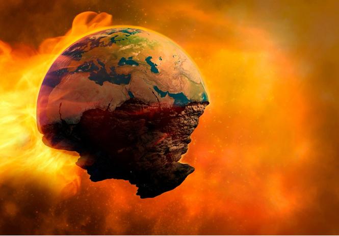 трепещи настанет очередной конец света свежее предсказание бывалого