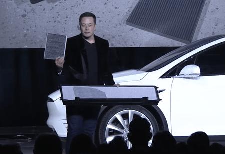 «Режим защиты от химоружия» автомобилей Tesla действительно спасает от экстремального загрязнения воздуха