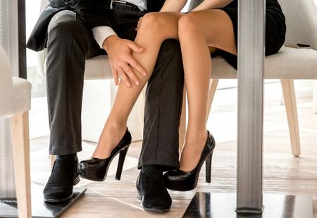 7 фактов о флирте, которые должен знать каждый мужчина