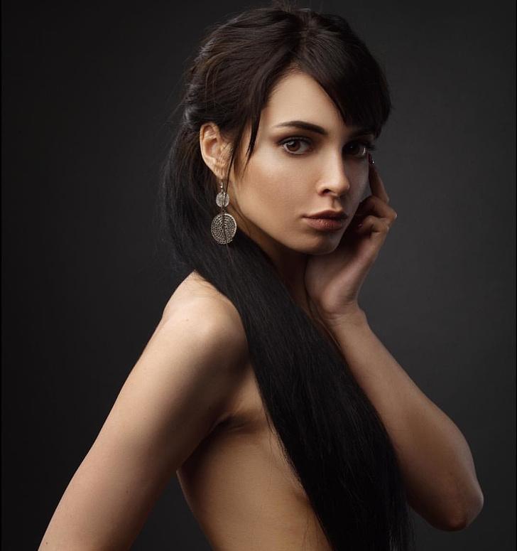 Таня Фрост