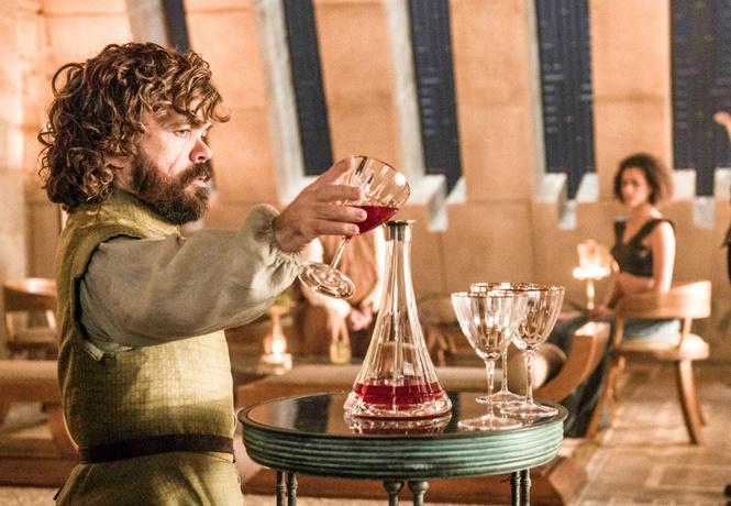 новые кадры 6-го сезона игры престолов джордж мартин