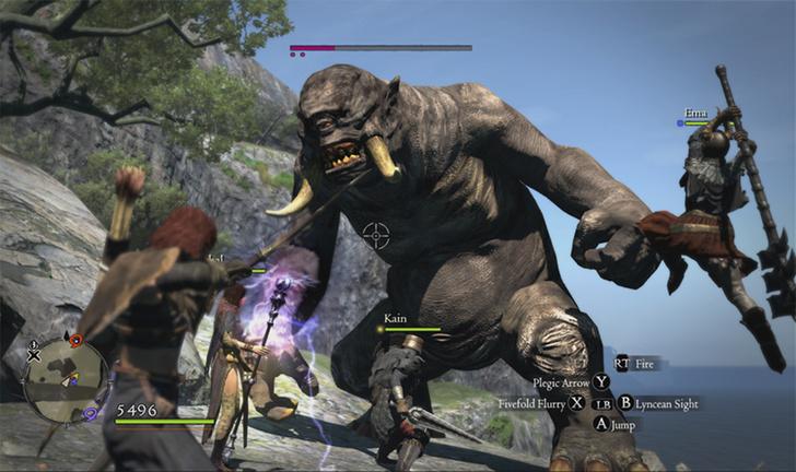 Фото №2 - А зомби слушает да ест: Days Gone и другие игровые новинки месяца
