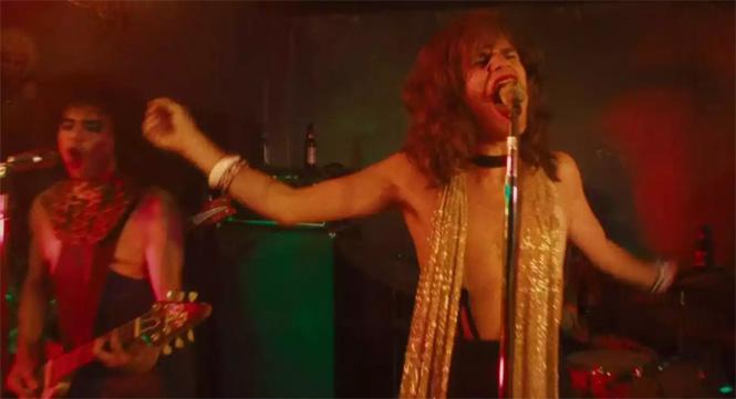 Фото №1 - Жемчужины «Винила»: Нью-Йорк, наркотики и рок-н-ролл в сериале Скорсезе