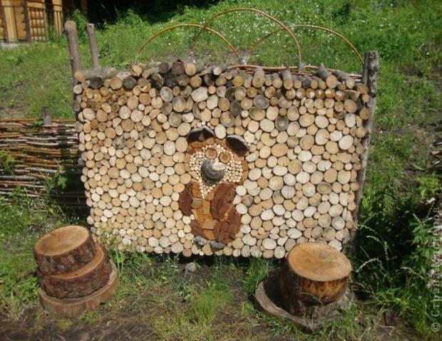 Фото №14 - Как играть в тетрис дровами