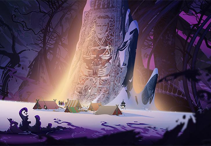 Фото №1 - The Banner Saga 3 и другие главные игровые новинки месяца