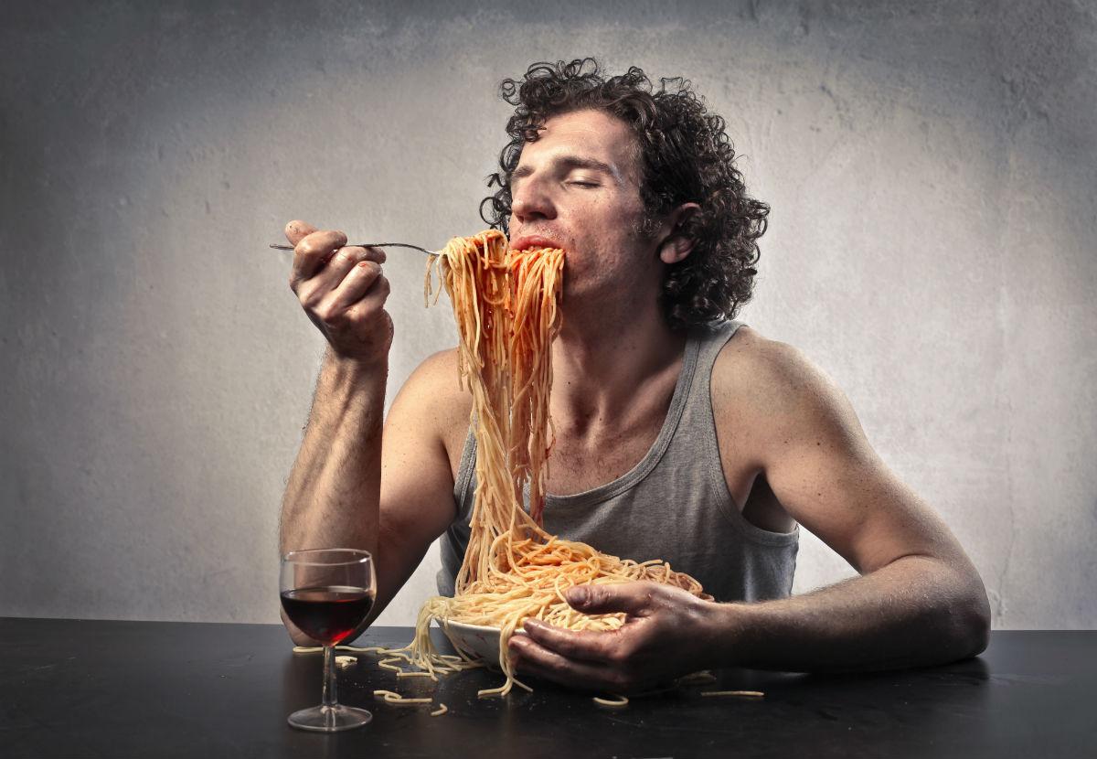 как правильно есть чтобы похудеть