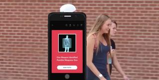 Гаджет месяца: аксессуар для iPhone для обнаружения оружия дороже самого iPhone