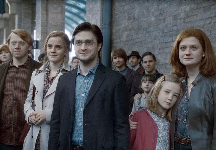 Фото №1 - 5 самых важных фактов о книге «Гарри Поттер и проклятое дитя»