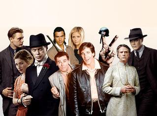 100 лучших сериалов. Места с 80 по 61
