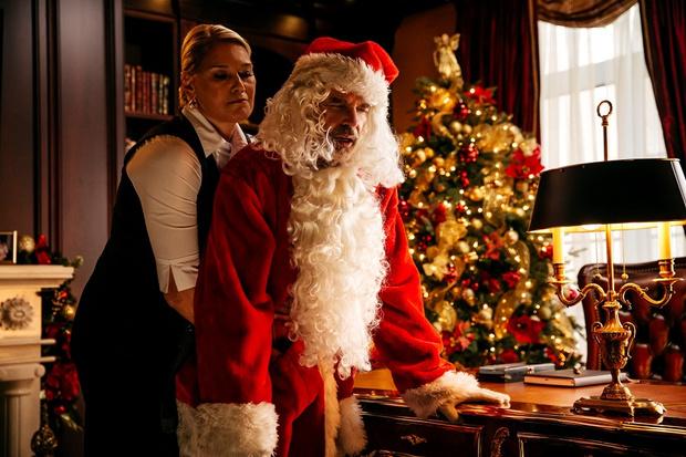 Фото №3 - Худший Санта на планете: выиграй пригласительный на возвращение злодея