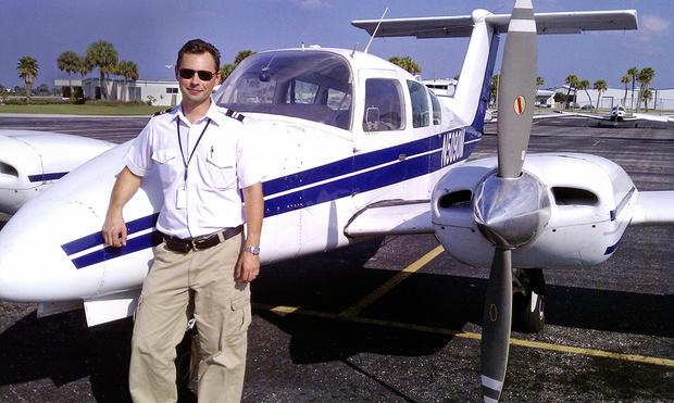 Фото №1 - Профессиональный пилот отвечает на глупые вопросы редакции