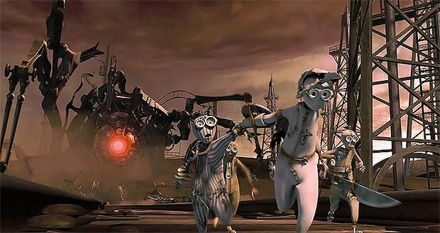 Фото №6 - 25 лучших постапокалиптических фильмов