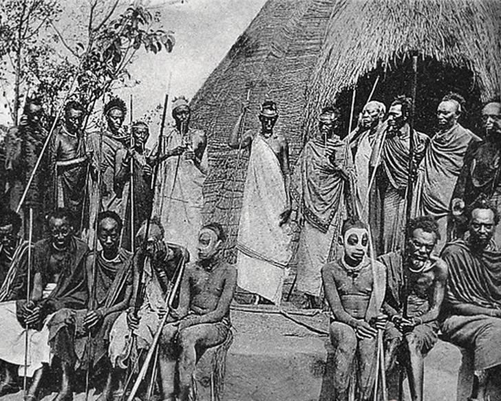 Фото №8 - Ночь тонких носов: история массового убийства одного руандийского племени другим