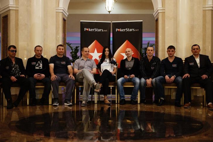 Фото №1 - Читатель MAXIM победил в покерном турнире PokerStars.net!