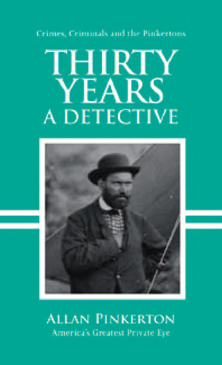 Про легендарного сыщика напишут книги