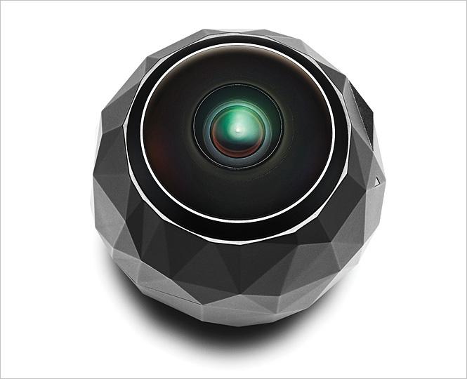 360fly (камера для панорамной съемки)