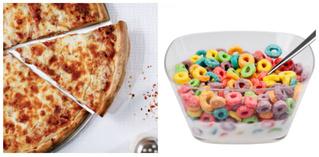 Учёные: есть утром пиццу полезнее, чем мюсли