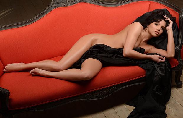 Фото №3 - 100 самых сексуальных женщин страны 2013. Места с 90 по 81