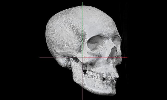 Английские ученые восстановили внешность «убитой засекс сдьяволом» ведьмы