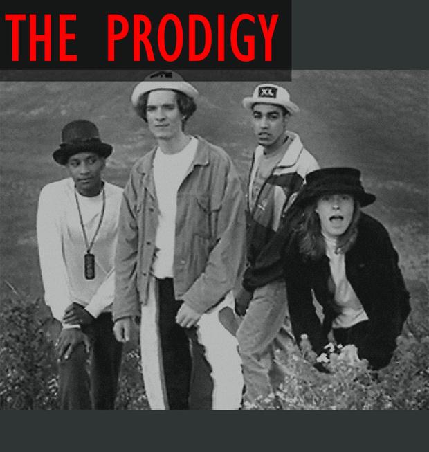 Фото №14 - Когда знаменитые группы были молодыми и смешными: 23 желторотые фотографии