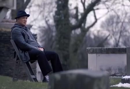 Крид против Драго 30 лет спустя! Трейлер фильма «Крид-2»!
