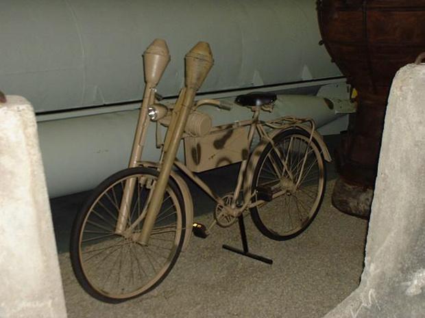 Фото №33 - Непридуманная история велосипедных войск